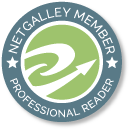 Net Galley Member